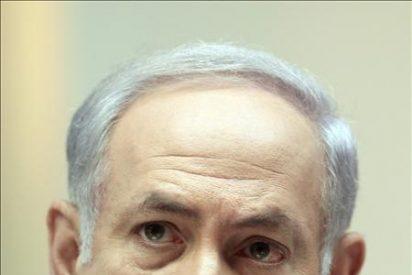 Netanyahu declaró ante la comisión que investiga el asalto a la