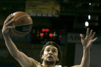 Sergio Llull jugará sus primeros minutos con la selección de baloncesto en el torneo de Logroño