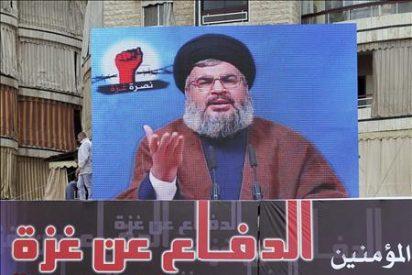 Hizbulá presenta documentos que aseguran implican a Israel en la muerte de Hariri