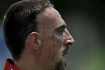 El Bayern Múnich no cederá a Ribéry para la comisión disciplinaria francesa