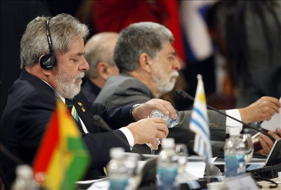 Lula calificó la última Cumbre del Mercosur como la más productiva en ocho años