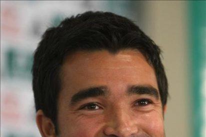 Deco dice que eligió al Fluminense para ser campeón brasileño
