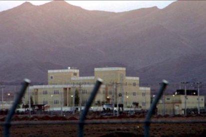 El OIEA confirma que Irán intensifica el proceso de enriquecimiento de uranio