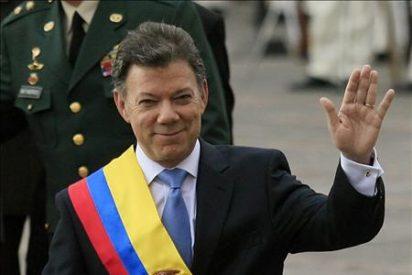 Chávez y Santos buscarán en la caribeña Santa Marta el fin de la crisis diplomática