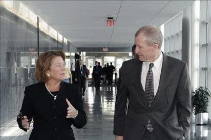 EE.UU. nombra a la primera mujer al frente de una agencia de inteligencia