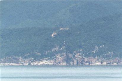 Corea del Norte responde con artillería a maniobras marítimas surcoreanas