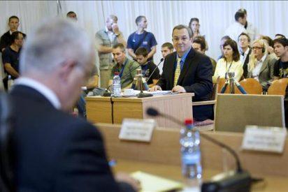 Barak contradice a Netanyahu en la comisión que investiga el asalto de la flotilla
