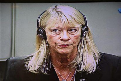 El Tribunal concluye los testimonios sobre la entrega de diamantes en bruto a Campbell