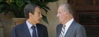 """Zapatero le dice a Rabat que la Policía española actúa con la """"máxima corrección"""""""