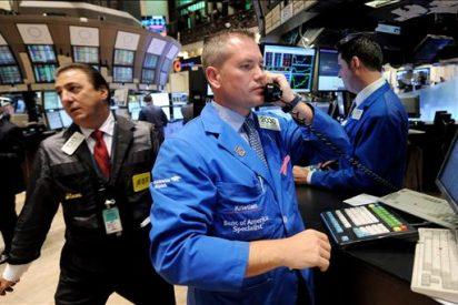 Wall Street baja el 0,51 por ciento tras escuchar el análisis económico de la Reserva