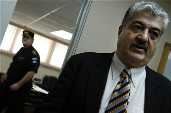 Identifican grupo criminal que operaba en Ministerio de Interior de Guatemala