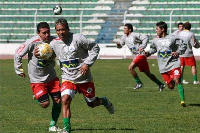 Bolivia y Colombia se enfrentan con la vista puesta en la Copa América