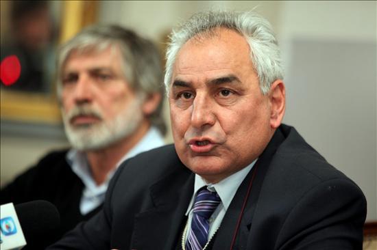 Dimite el comandante en jefe de la Armada uruguaya por fraude millonario