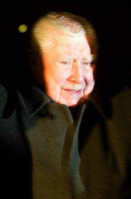 Juez chileno levanta embargo sobre varias propiedades de Pinochet