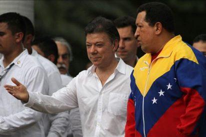 Chávez dice que ni permite ni permitirá la presencia de la guerrilla colombiana en Venezuela