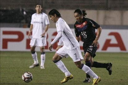 2-1. San Martín vence con 'milagro' y chocará en la próxima fase de la Sudamerican a Emelec