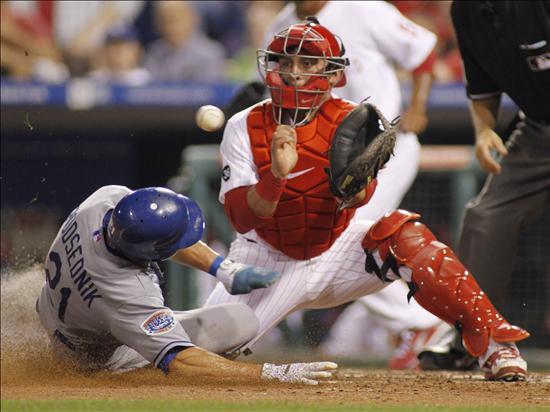 15-9. Ethier representa con su ataque el triunfo de los Dodgers sobre los Filis