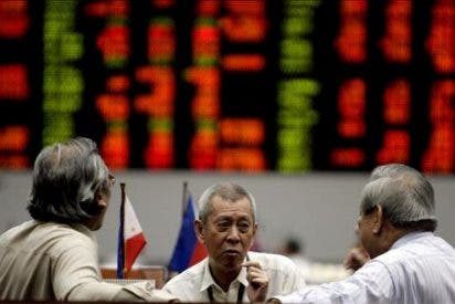 Las Bolsas del Sudeste Asiático al alza menos Singapur, Malasia e Indonesia