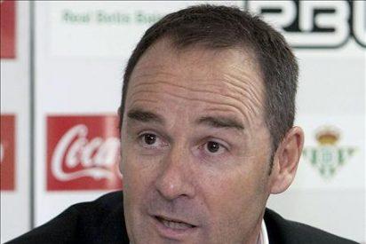 El español Víctor Fernández podría ser el nuevo seleccionador de Japón
