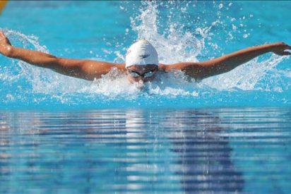 Belmonte, Peris, Da Rocha, Álvarez y Rando pasan a las semifinales de los Europeos de natación