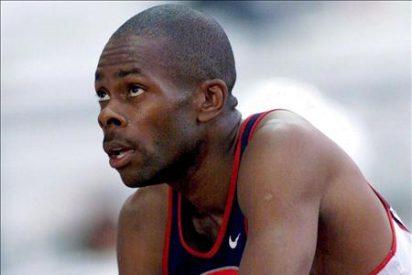 El ex campeón del mundo de atletismo Antonio Pettigrew, encontrado muerto en su coche