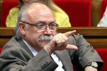Carod no participará en la campaña de ERC y prevé cambios en el sistema de partidos