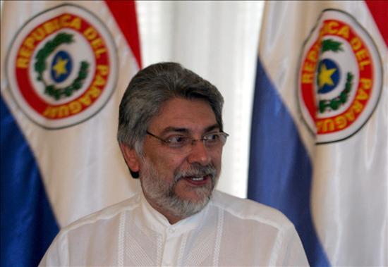Los exámenes iniciales en Sao Paulo confirmaron el linfoma de Lugo