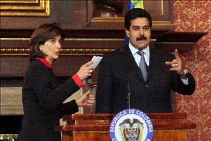 Santos y Chávez dieron el primer paso en el largo camino al pleno restablecimiento