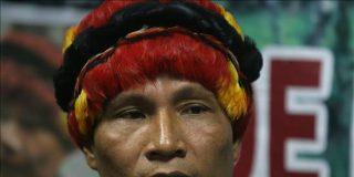 Los indígenas amazónicos preparan un partido político para las elecciones de 2011