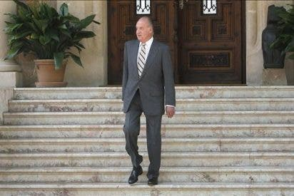 """El Rey y Mohamed VI comparten que los """"malos entendidos"""" no deben enturbiar la relación"""
