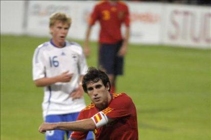 1-1. España choca con Hradezky y se complica la clasificación en el europeo sub21