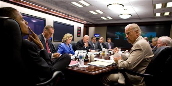 La Casa Blanca dice que Obama mantiene el retiro de las tropas de Irak para fin de mes