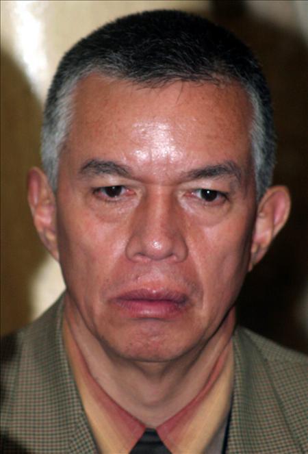 Se entrega un ex jefe de la Policía implicado en ejecuciones de reos en Guatemala