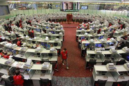 El índice Hang Seng baja 1,2% en la apertura, 255,12 puntos, hasta 21.039,42