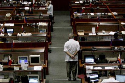 Pérdidas generalizadas en las Bolsas del Sudeste Asiático con Bangkok cerrada
