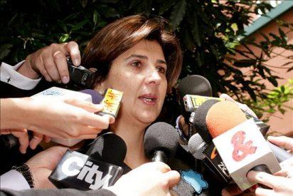 Colombia dice no habrá verificación sobre la presencia guerrillera en Venezuela