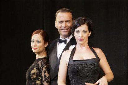 """""""Chicago"""" llega a Bilbao con Carlos Lozano en su debut en el teatro musical"""