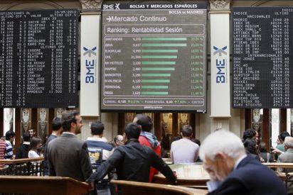 La Bolsa española abre a la baja y el Ibex-35 pierde el 0,45 por ciento