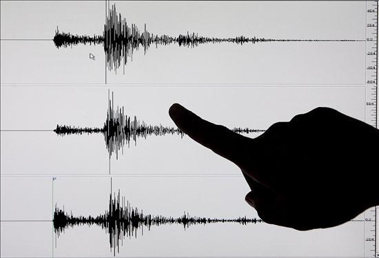 Un terremoto de 7,2 grados en la escala de Richter sacude el centro de Ecuador