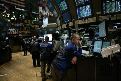 Wall Street no logra recobrar la compostura