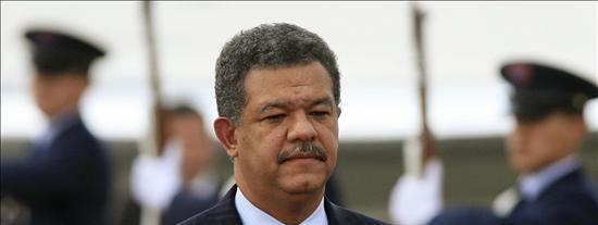 El presidente dominicano promulga una ley para impulsar la industria cinematográfica