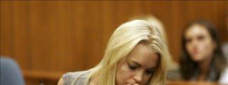 La jueza de Lindsay Lohan se retira del caso tras una queja del fiscal