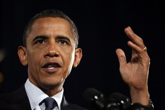 Obama autoriza la continuación de asistencia de la interdicción aérea en Colombia