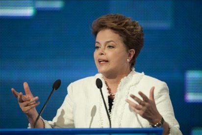 Rousseff será la candidata presidencial con más tiempo en la televisión