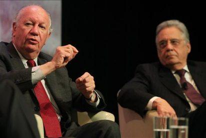 """El ex presidente Ricardo Lagos presenta su libro """"Cien años de Luces y Sombras"""""""