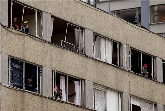 El atentado en Bogotá busca estorbar los mensajes conciliadores de Santos, dice la ONU