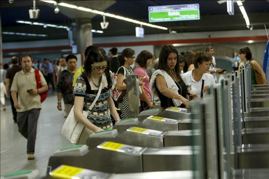 Metro de Madrid analiza la viabilidad del Metro de Quito que cruzará la ciudad
