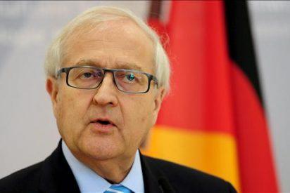 """El PIB alemán crece un 2,2 por ciento y confirma un crecimiento """"vertiginoso"""""""