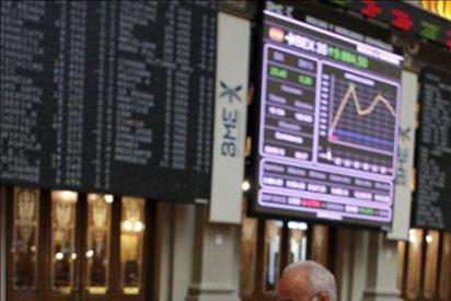 La Bolsa española abre al alza y el Ibex-35 recupera el 0,76 por ciento