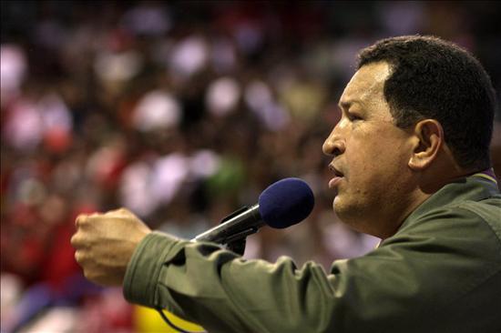 Si EE.UU. piensa ignorar la verdad sobre Venezuela, mejor no enviar embajador